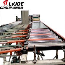Full automatic Gypsum Board Laminating Machine /Equipment /Plant