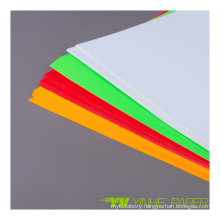 High Glossy Self Adhesive Paper for Label Sticker