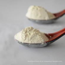 Pó de alho desidratado seco ao ar puro Ad