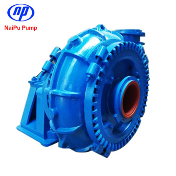 10 Inch Sand Suction Dredge Water Pump