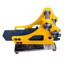 Breaker chisel for excavator rock cater stone breaker machine
