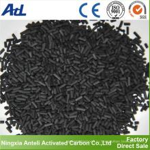 Молекулярной сетки углерода для Адсорбента-КМВ азота PSA