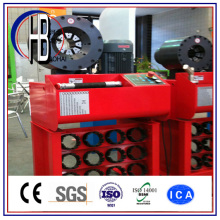 Precios Máquina manguera hidráulica