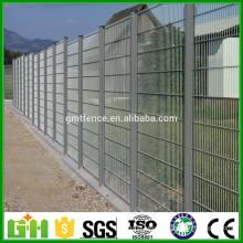 Jail & Prison Fence Design laser fence security system, no dig fence, steel fence