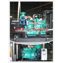 Generador de turbina de gas para la venta