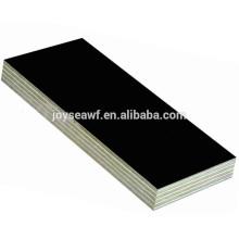 Contrachapado de película negra 5x10 para empresas de construcción