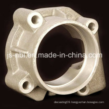 Factory Direct Aluminum Sand Casting/Cast Part