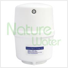 Tanque de agua de plástico RO de 3 galones