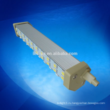 CE утверждение RoHS r7s вело свет 189mm 13W SMD 5050