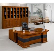 Mesa de madera del diseño de la tabla de la oficina de los muebles de oficina