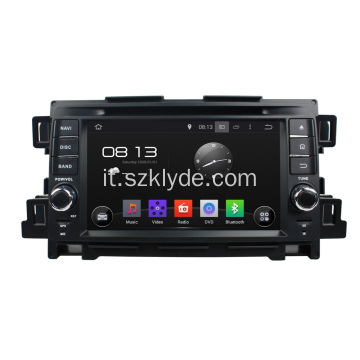 HD Touch Screen HD 5.1 di auto DVD