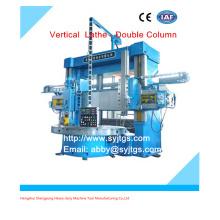 Usado coluna dupla vertical torno máquina preço C5250 / CK5250 em estoque