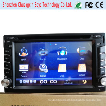 Auto GPS Navigation Auto DVD Video