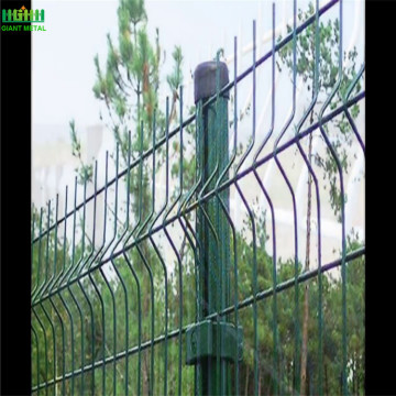 Tinggi Quailty Anping PVC Coated Welded Wire Mesh