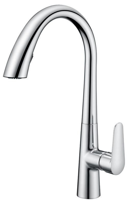 Popular kitchen faucet