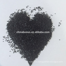 Copper slag / Iron Silicate for shipyard sandblasting
