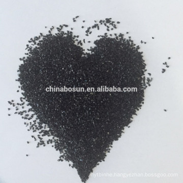 Hot sale copper slag sand blasting