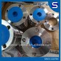 ss304 ss316L 150 lbs Bridas de RF
