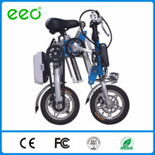 2015 NEW DESIGN Hot selling folding electric bike factory produce