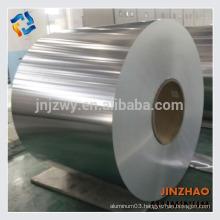 8011 O aluminium coils with best quality
