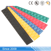 Competitive quality bus bar insulation silicone cable soft heat shrink viton rubber sleeve