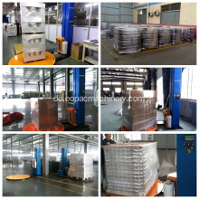 Hot Sale Pallet Shrink Wrapper