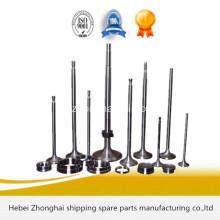 HANSHIN 6EL32-83 Marine Engine Valve Spare Parts
