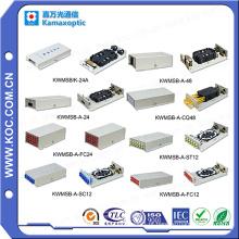 Caixa de terminação de fibra óptica (série KWMSB-A)