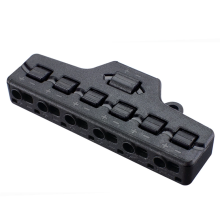 Safety Push Wire Connector Architectural Decoration Industry
