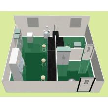 Biobase Biosafety Laboratory--HIV Laboratory Equipment