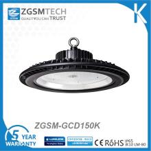 Iluminación comercial de 150W UFO LED High Bay