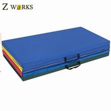 Make-To-Order Folding Gym Mat Exercise Folding Foam Mat