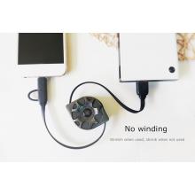 câble de données et différence de câble de charge