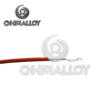 PT 100 Cable by Using Silver Plated Copper Wire, Tinned Copper Wire, Nickel Plated Copper Wire