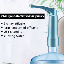 Elektrischer Wasserpumpenspender