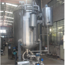 High Temperature Textile Package Cone Yarn Dyeing Machine