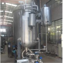 Máquina de teñido de hilo cónico para paquetes textiles de alta temperatura
