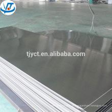 2A12 LY12 2024 Folha De Alumínio / Liga 2024 Placa De Alumínio 1mm