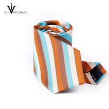 Corbata para hombre impresa de moda de las corbatas