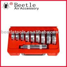 bearing race&seal driver-master set,car repair tool
