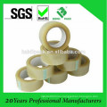 Очистить/коричневый/печатных OPP коробки упаковочные клейкие ленты
