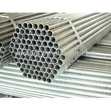 G.I. Pipe i.e. galvanized steel pipe