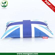 Impresión digital gran beanbag / 2 asientos beanbag sofá