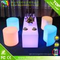 LED Cube Table (BCR-127C)