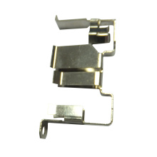Manufacture Stamping Part, Precision Metal Part (HS-PM-026)