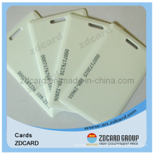 Blank Contactless Card/Blank  Card/PVC ID Card