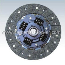 Truck Clutch Disc HND015S For Hino