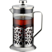 NEW DESIGN FRENCH PRESS