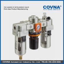 3 unit Pressure Reducing Valve high quality filter reducing valve Festo style filtering valve