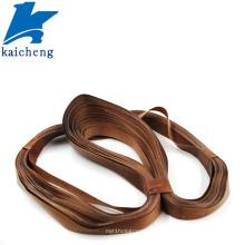 Customized size PTFE coated sealing machine belt